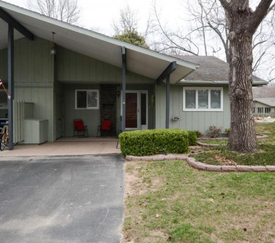21 Maple Court B, Branson, MO 65615 (MLS #60103523) :: Good Life Realty of Missouri