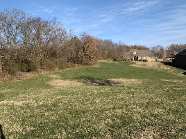 6339 S Ridge Crossing Avenue, Ozark, MO 65721 (MLS #60103577) :: Clay & Clay Real Estate Team