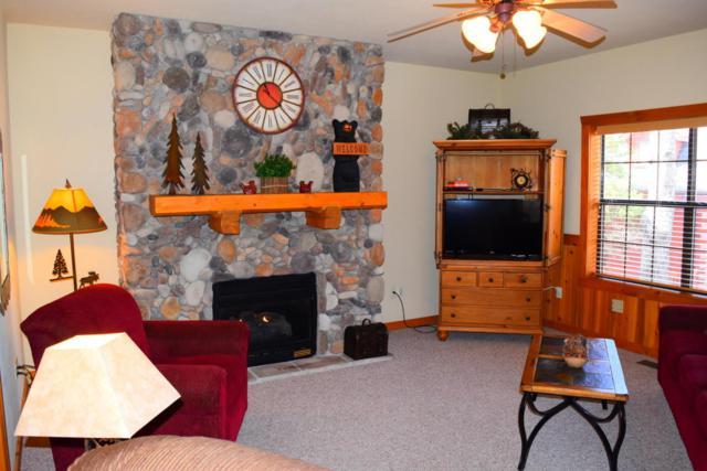 245 Oak Ridge Road #2, Branson, MO 65616 (MLS #60103980) :: Good Life Realty of Missouri