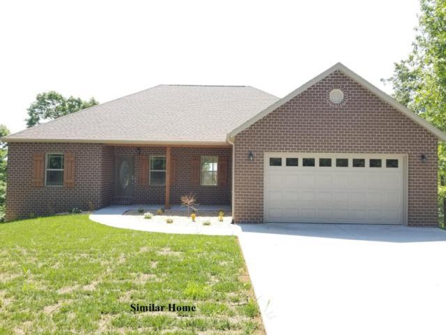 1264 Emory Creek Boulevard, Branson, MO 65616 (MLS #60104209) :: Team Real Estate - Springfield