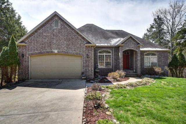 384 Roark Branch Drive, Branson West, MO 65737 (MLS #60104279) :: Greater Springfield, REALTORS