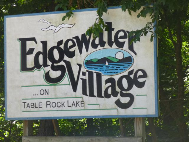 Lot 28 Edgewater Village Drive, Cape Fair, MO 65624 (MLS #60104285) :: The Real Estate Riders