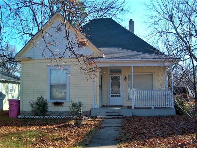 2528 N Grant Avenue, Springfield, MO 65803 (MLS #60104734) :: Good Life Realty of Missouri