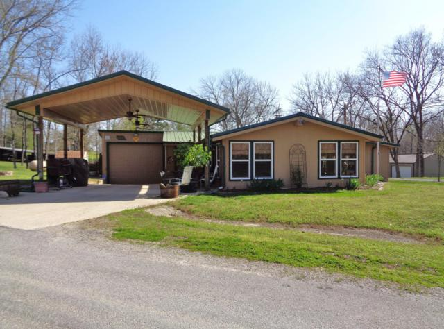 551 Dallas Rd., Cedar Creek, MO 65627 (MLS #60105096) :: Good Life Realty of Missouri