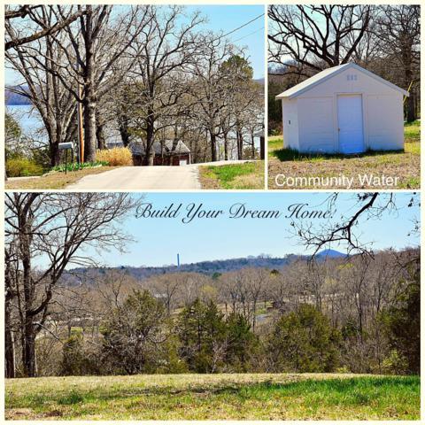 Lots Lots On Cordwood Ridge Drive, Shell Knob, MO 65747 (MLS #60105155) :: Sue Carter Real Estate Group
