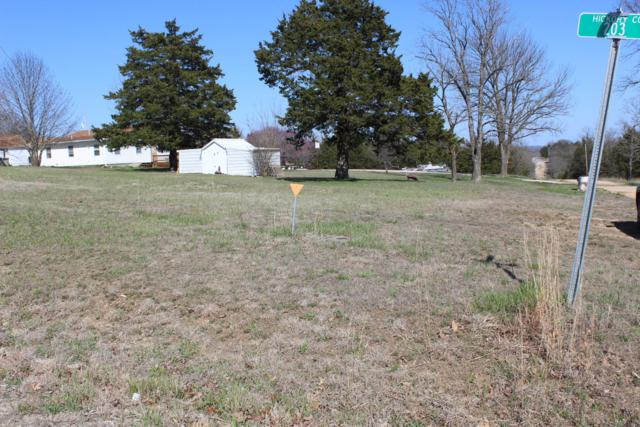 00000 County Road 203, Wheatland, MO 65779 (MLS #60105446) :: Team Real Estate - Springfield
