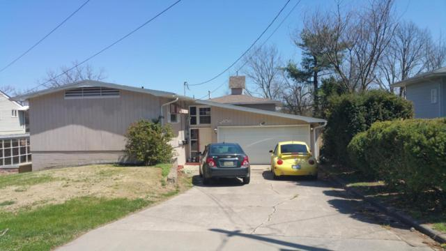 2856 N Campbell Avenue, Springfield, MO 65803 (MLS #60105545) :: Good Life Realty of Missouri