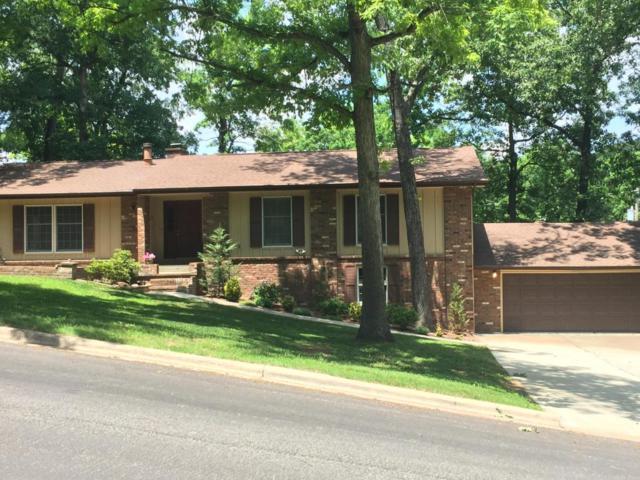 102 Oakwood Drive, Branson, MO 65616 (MLS #60105582) :: Good Life Realty of Missouri
