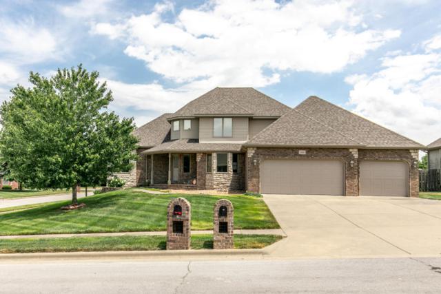 3826 N Mill Ridge Avenue, Springfield, MO 65803 (MLS #60105821) :: Good Life Realty of Missouri