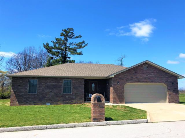 2605 Ferris Drive, Mountain Grove, MO 65711 (MLS #60105885) :: Good Life Realty of Missouri