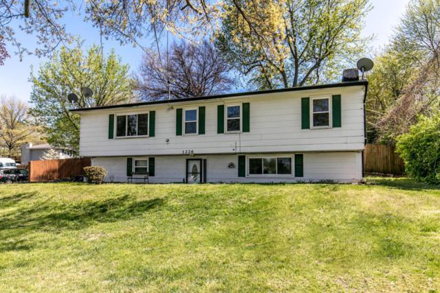 1226 W Walnut Lawn Street, Springfield, MO 65807 (MLS #60106588) :: Greater Springfield, REALTORS
