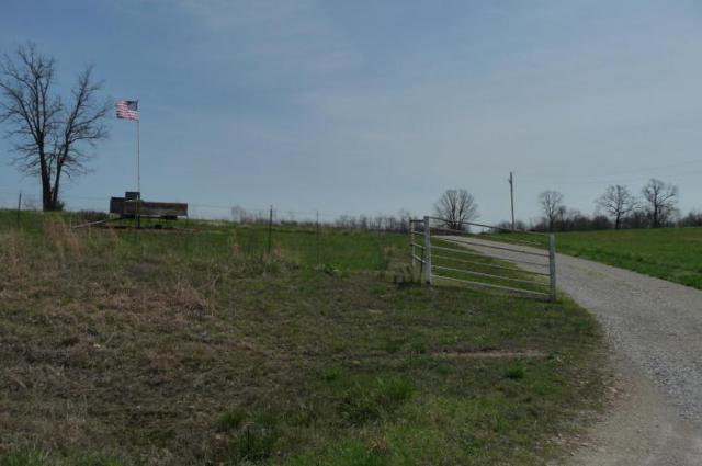 Tbd State Hwy D, Thornfield, MO 65762 (MLS #60106830) :: Sue Carter Real Estate Group