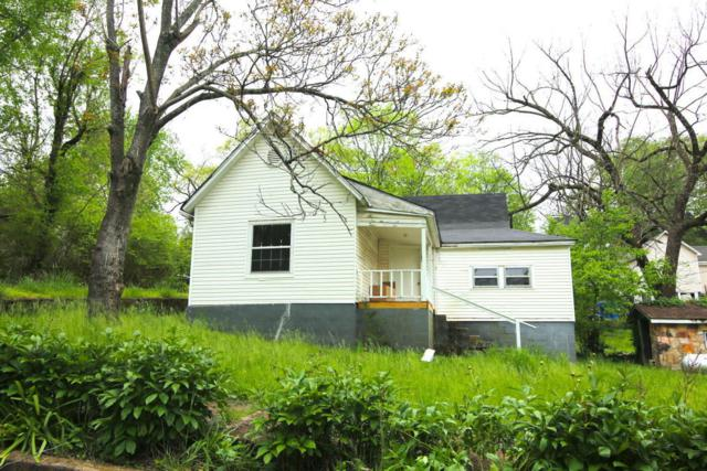 210 S 4th Street Street, Thayer, MO 65791 (MLS #60107060) :: Greater Springfield, REALTORS