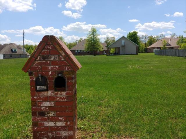 Tbd Cardinal Lane, Aurora, MO 65605 (MLS #60107147) :: Good Life Realty of Missouri