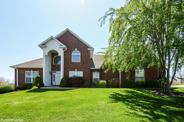 3602 Quail Run Road, West Plains, MO 65775 (MLS #60107161) :: Team Real Estate - Springfield