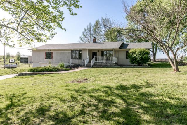 1137 State Hwy N N, Clever, MO 65631 (MLS #60107612) :: Team Real Estate - Springfield
