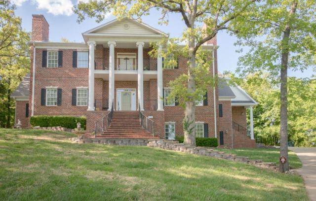 291 Garner Drive, Branson, MO 65615 (MLS #60107749) :: Good Life Realty of Missouri