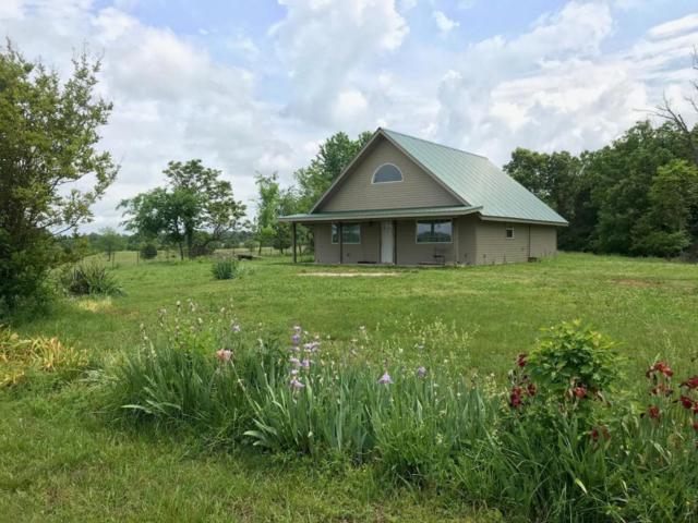 20814 County Road 244, Myrtle, MO 65778 (MLS #60107873) :: Greater Springfield, REALTORS