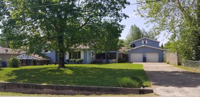 646 N Random Road, Granby, MO 64844 (MLS #60107942) :: Good Life Realty of Missouri