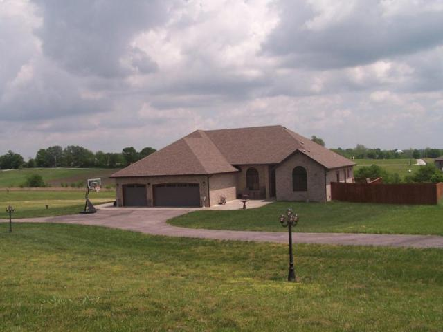 2395 Terrell Valley Drive, Republic, MO 65738 (MLS #60108202) :: Team Real Estate - Springfield