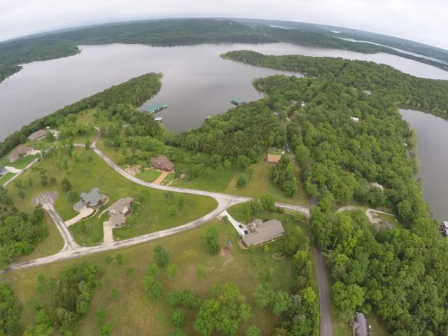Lot 22 Bread Tray Mountain Estates, Lampe, MO 65681 (MLS #60108247) :: Team Real Estate - Springfield