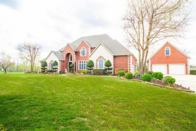 102 N Windwood Drive, Carl Junction, MO 64834 (MLS #60108257) :: Team Real Estate - Springfield