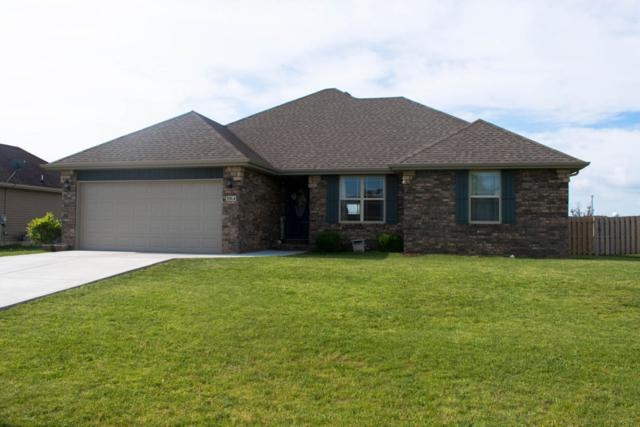 304 Willow Street, Clever, MO 65631 (MLS #60108299) :: Greater Springfield, REALTORS