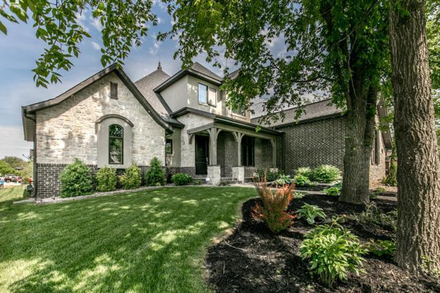 6331 Creeksedge Drive, Ozark, MO 65721 (MLS #60108318) :: Team Real Estate - Springfield