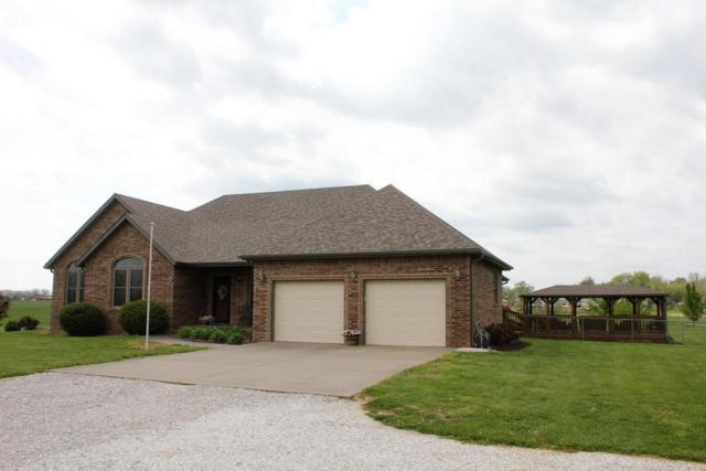 750 Division Street, Sparta, MO 65753 (MLS #60108543) :: Team Real Estate - Springfield