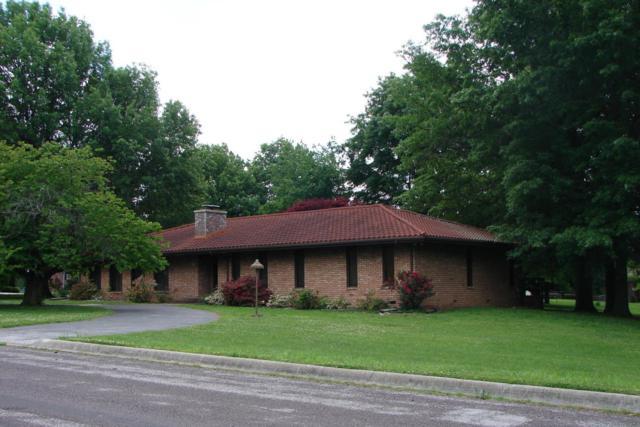 401 N Belaire Street, Monett, MO 65708 (MLS #60108659) :: Greater Springfield, REALTORS