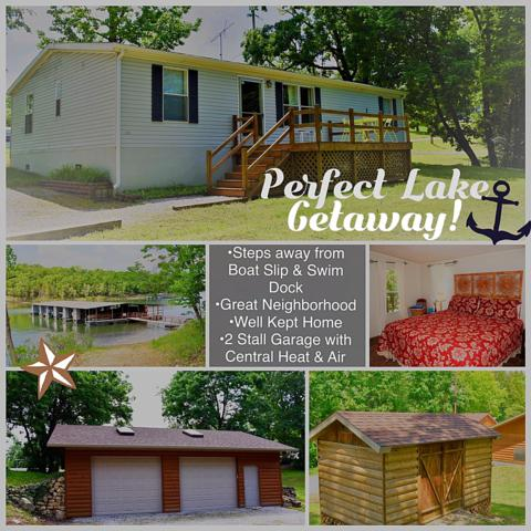 23419 Bear Ridge Lane, Shell Knob, MO 65747 (MLS #60108982) :: Good Life Realty of Missouri