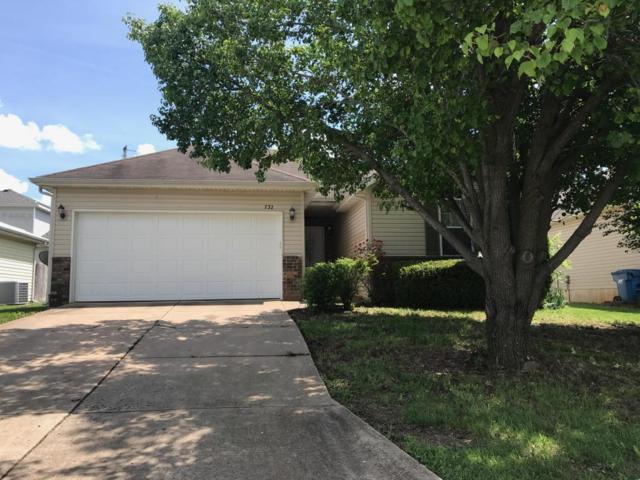 732 Juniper Lane, Nixa, MO 65714 (MLS #60108993) :: Team Real Estate - Springfield