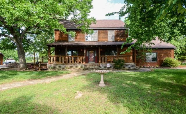 227 Clover Road Road, Shell Knob, MO 65747 (MLS #60109126) :: Good Life Realty of Missouri