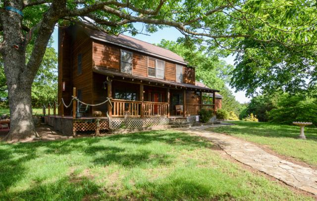 227 Clover Road Road, Shell Knob, MO 65747 (MLS #60109127) :: Good Life Realty of Missouri