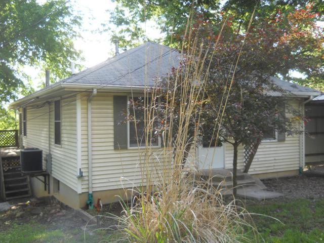 144 Libby  Street Street, Osceola, MO 64776 (MLS #60109298) :: Sue Carter Real Estate Group