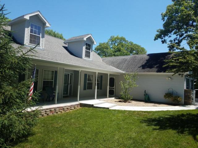 112 Oak Tree Acres Ln, Branson, MO 65616 (MLS #60109529) :: Good Life Realty of Missouri