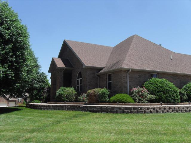 615 Canary Way, Rogersville, MO 65742 (MLS #60110054) :: Good Life Realty of Missouri