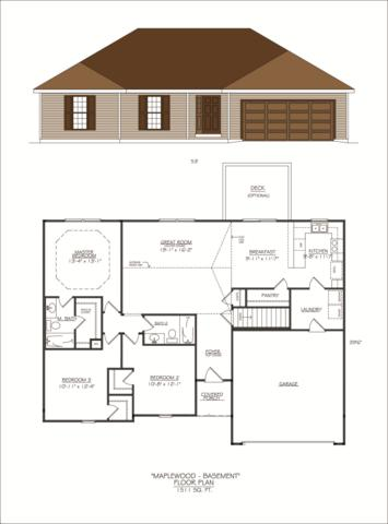 339 Echo Valley Circle, Reeds Spring, MO 65737 (MLS #60110066) :: Team Real Estate - Springfield