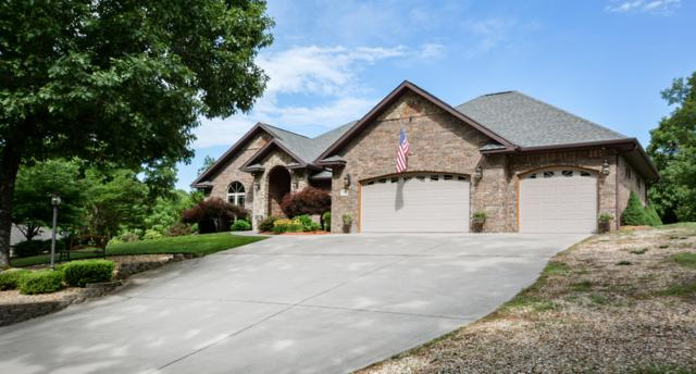 965 Mule Barn Drive, Cape Fair, MO 65624 (MLS #60110179) :: Weichert, REALTORS - Good Life