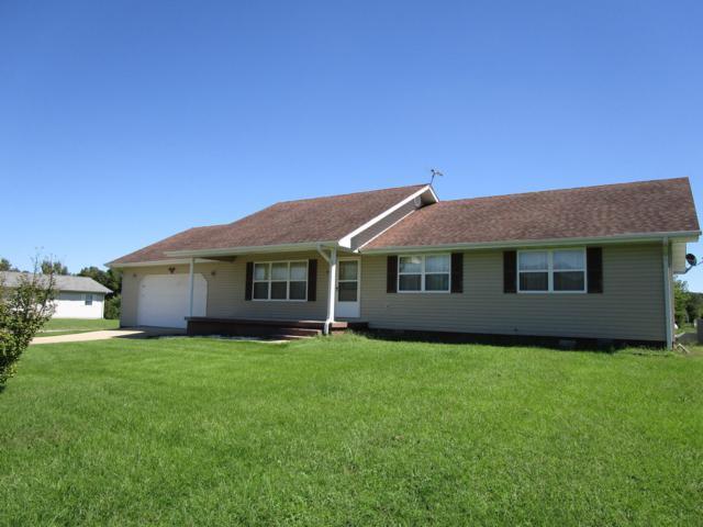 1803 Mann Street, Mountain View, MO 65548 (MLS #60110199) :: Team Real Estate - Springfield