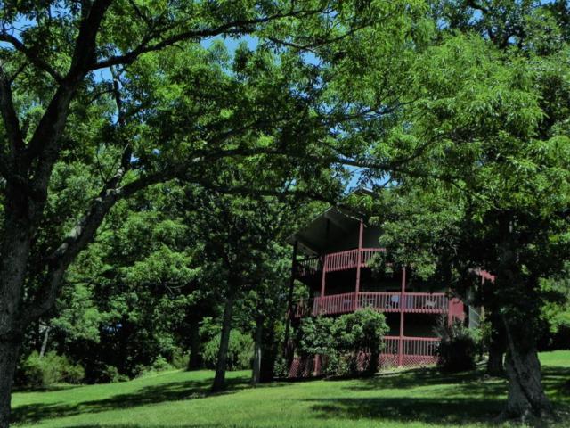 6 O'leary Dr., Kimberling City, MO 65686 (MLS #60110288) :: Greater Springfield, REALTORS