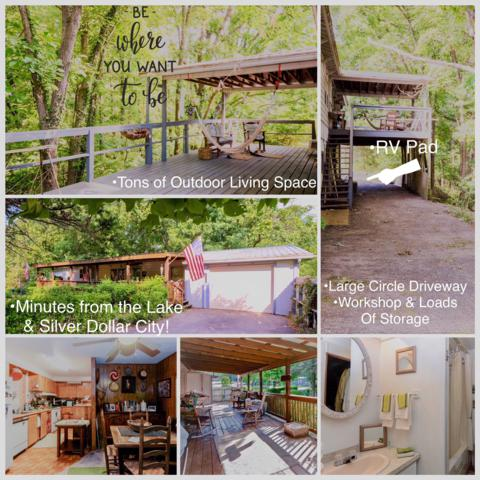 263 Compton Ridge Road, Branson, MO 65616 (MLS #60110720) :: Team Real Estate - Springfield