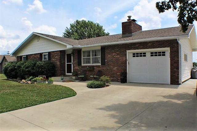 404 W Brown Street, Clever, MO 65631 (MLS #60110751) :: Greater Springfield, REALTORS