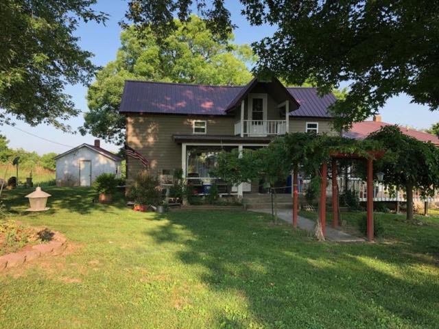 4303 Blackjack School Rd., Crane, MO 65633 (MLS #60110995) :: Team Real Estate - Springfield