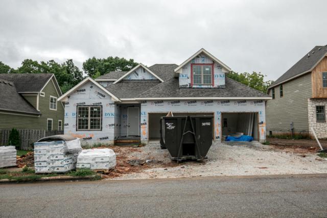 412 W Landsdowne Drive, Ozark, MO 65721 (MLS #60111461) :: Good Life Realty of Missouri