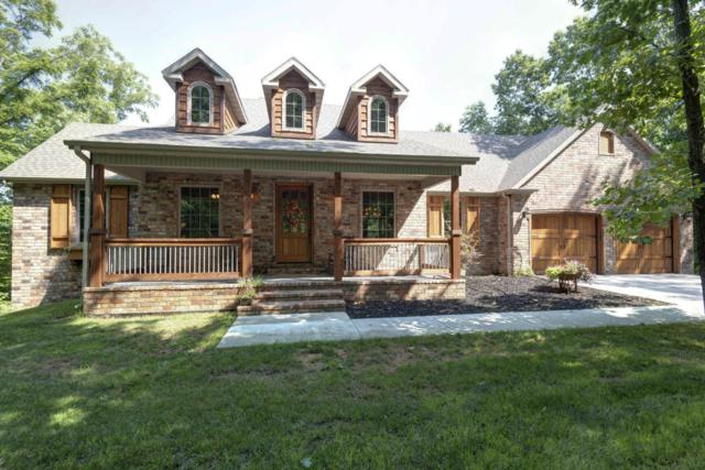 249 Stoneybrook Lane, Clever, MO 65631 (MLS #60111484) :: Team Real Estate - Springfield
