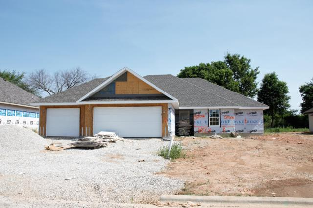 5731 E Park Place Drive, Strafford, MO 65757 (MLS #60111500) :: Good Life Realty of Missouri