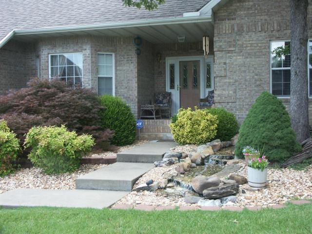 19 Brandy Lane Lane, Kimberling City, MO 65686 (MLS #60111507) :: Good Life Realty of Missouri