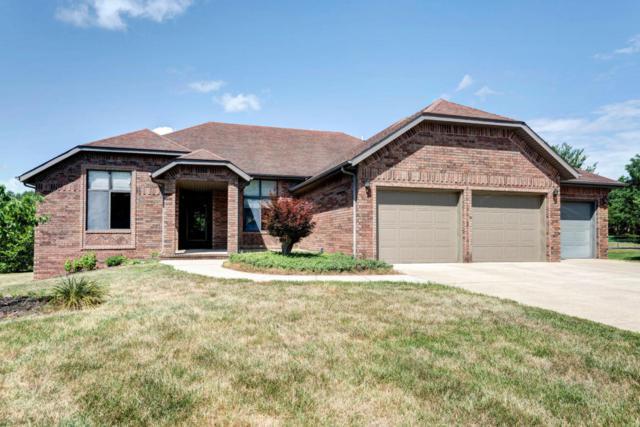 4224 E Crosswinds Place, Springfield, MO 65809 (MLS #60111698) :: Good Life Realty of Missouri