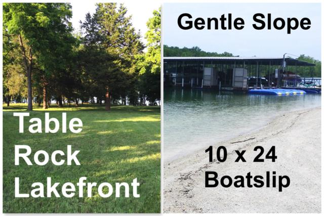 Tbd Water Point Lane, Branson West, MO 65737 (MLS #60111724) :: Weichert, REALTORS - Good Life